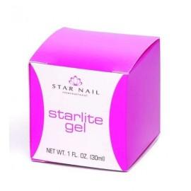 StarNail Żel Starlite bezbarwny gęsty 30 ml.