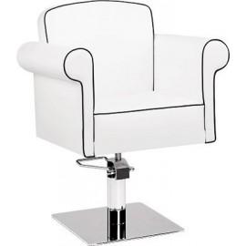 AYALA  Fotel Fryzjerski Art Deco