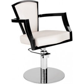 AYALA Fotel Fryzjerski King Lux