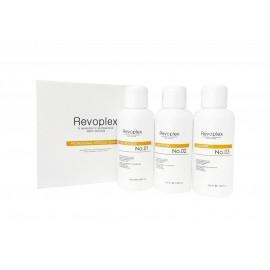 Revoplex Hair System regeneracji i ochrony włosów 3 x 100 ml