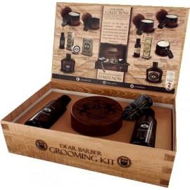DEAR BARBER - COLLECTION BOX 1