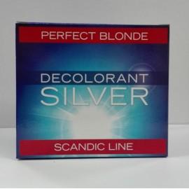 SCANDIC Rozjaśniacz Silver 500gr