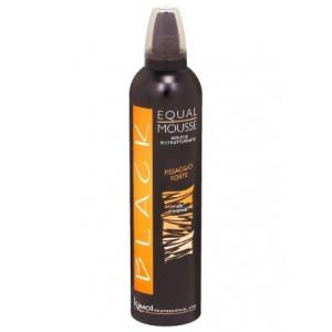 BLACK Pianka odżywcza z ceramidami Forte 400 ml