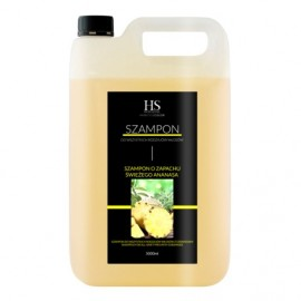 HS Szampon ananasowy 5L - z ceramidami