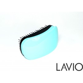 LAVIO Detangler szczotka  rozplątująca do włosów kolor niebieski
