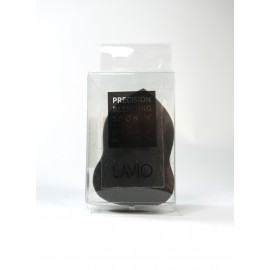 Lavio Blender Gąbka do makijażu  gruszka kolor czarny