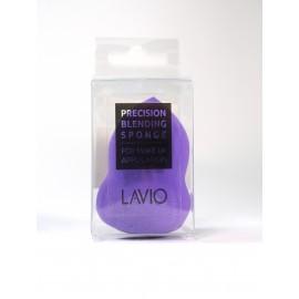 Lavio Blender Gąbka do makijażu  gruszka kolor fioletowy