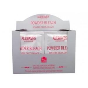 ALLWAVES Rozjaśniacz Powder bleach 25g