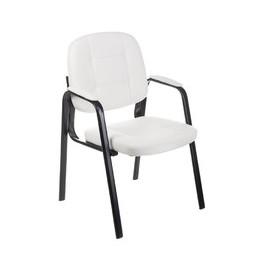 Fotel konferencyjny CorpoComfort BX-706 Biały
