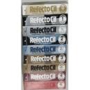 RefectoCil Henna - Farba do brwi i rzęs 15 ml - 2.1 Głęboki Niebieski