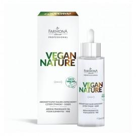 Farmona Vegan Nature olejek zapachowy-OGIEŃ 30ml