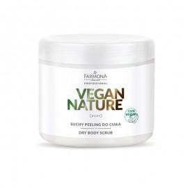 Farmona Vegan Nature Suchy Peeling do ciała 600g