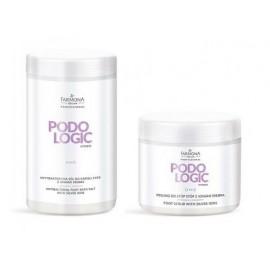 Farmona Podologic Fitness - peeling 690 g + sól 1400 g