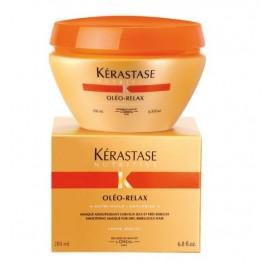 Kerastase Nutritive Oleo-Relax maska wygładzająca 200ml
