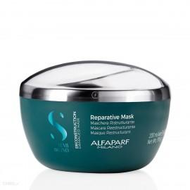 Semi Di Lino Reconstruction Reparative Mask 200 ml