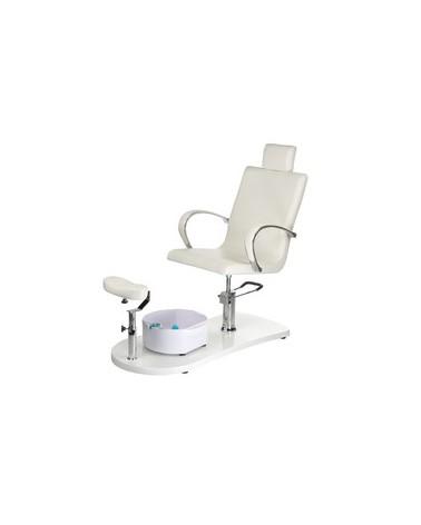 Fotel do pedicure z masażerem stóp BR-2308