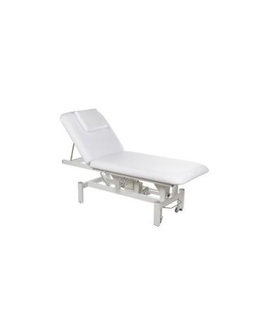 Elektryczny stół rehabilitacyjny BD-8230 biały