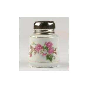 EF Dozownik porcelanowy 120ml z kwiatkiem Kod: EF-PP4-5