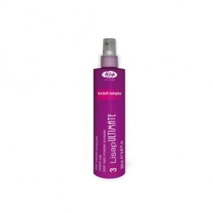 LISAP Ultimate Fluid do prostowania 250 ml