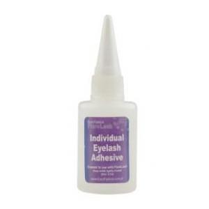 EF Klej do rzęs Individual Eyelash Adhesive 20ml - przezroczysty